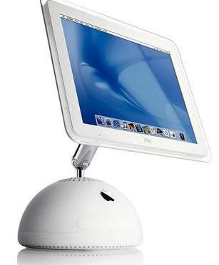 Hello, I'm a Mac.