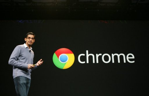 Google Takes Browser Battle to iPhone and iPad