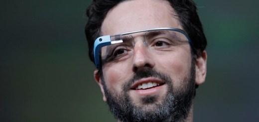 Google glasses project