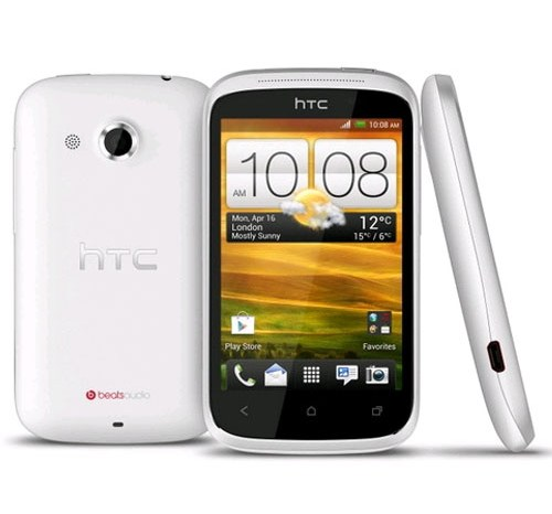 HTC Desire C Launched in India at Rs 14,990