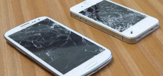 drop test galaxy s3 iphone 4s