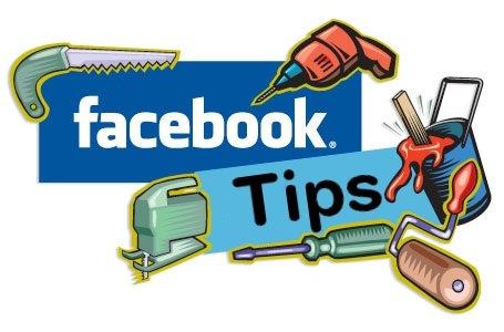 3 Facebook Tricks Everyone Should Use
