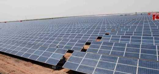 Indian solar summit