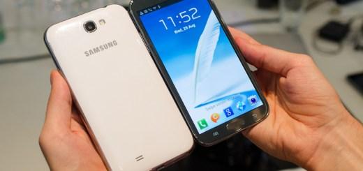 Samsung galaxy Note 2-2