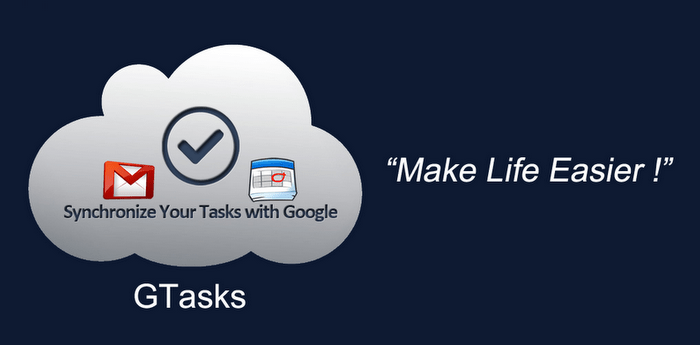 GTask - A Simple Task Manager App