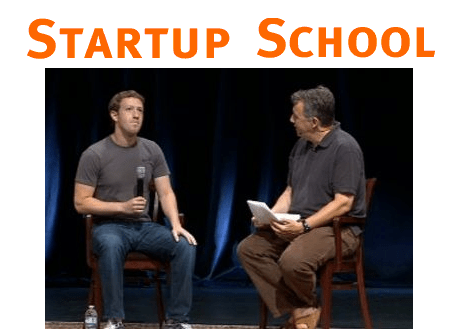 Zuck's Advice To Startups: Explore Before You Commit, Listen, Build Something Fundamental, Don't Copy