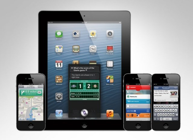 New iPhone 5S and next-gen iPad Allegedly due in mid 2013