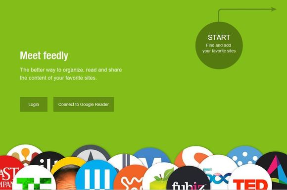 In Two Days, More Than 500,000 Google Reader Users Move to Feedly