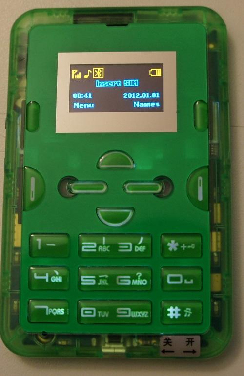 $12 Phone