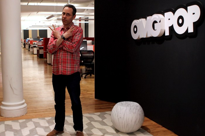OMGPOP CEO Dan Porter Quits Zynga After a One Year Stint
