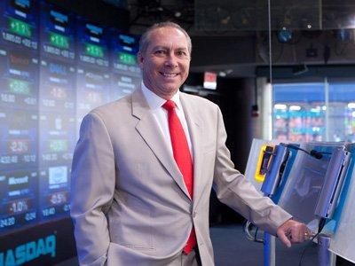 Fred Amoroso Yahoo