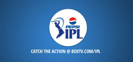 IPL BoxTV