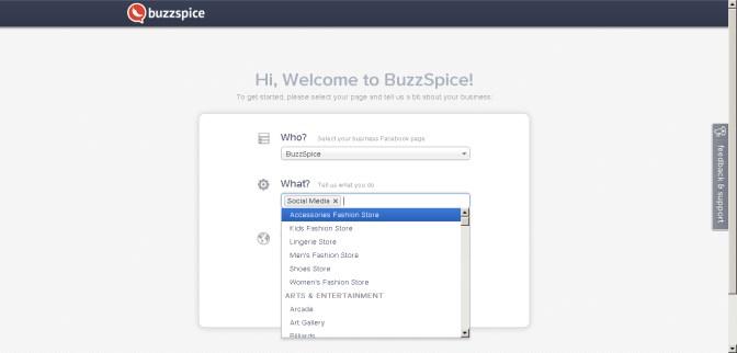 buzzspice-welcome