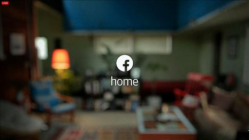 One Week After Launch, Facebook Home Passes 500,000 Downloads on Google Play