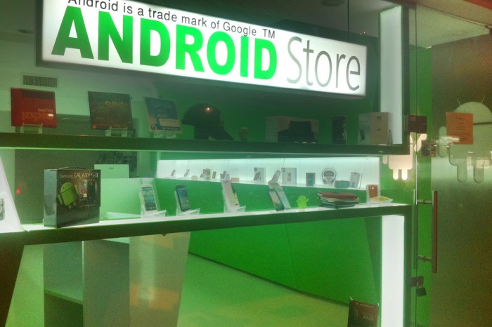 Google plans to bring Android Nation to India