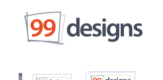 Logo, Design, GenCrowd, 99designs, Crowdsourcing, Business, Startups