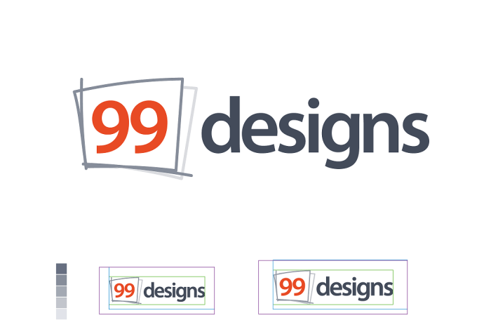 How We Got Our Logo Designed - Using 99designs