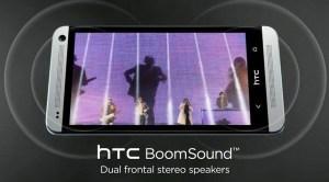 HTCOneBoomSound