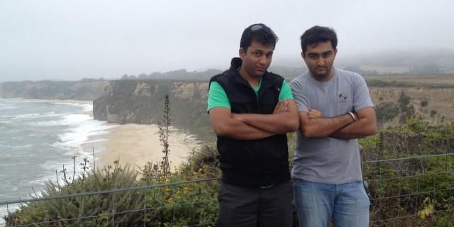 Pricebaba Annkur and Tirthesh