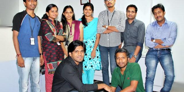 Team Dotmach