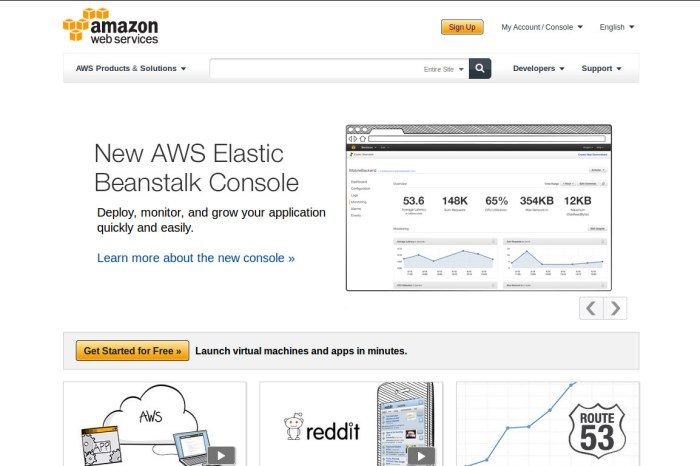 Amazon AWS Speeds up its Content Delivery Network for Indian Customers