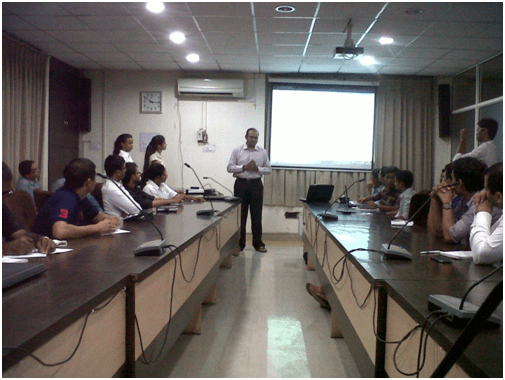 eChai Presentation