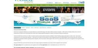 tech circle SaaS