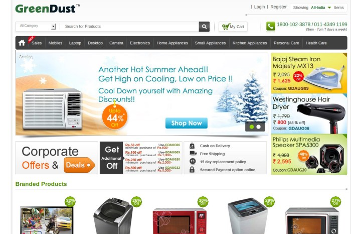 Hitendra Chaturvedi's GreenDust.com to cross $100 Million in Revenue at the End of this Financial Year