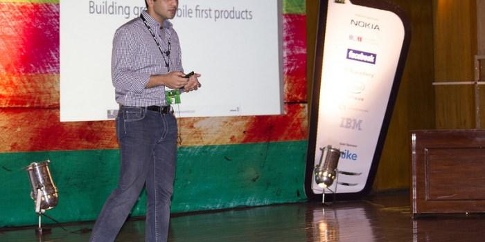 Kavin Mittal - Bharti Softbank
