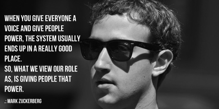 Mark Zuckerberg - internet.org