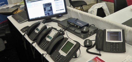 telephony system