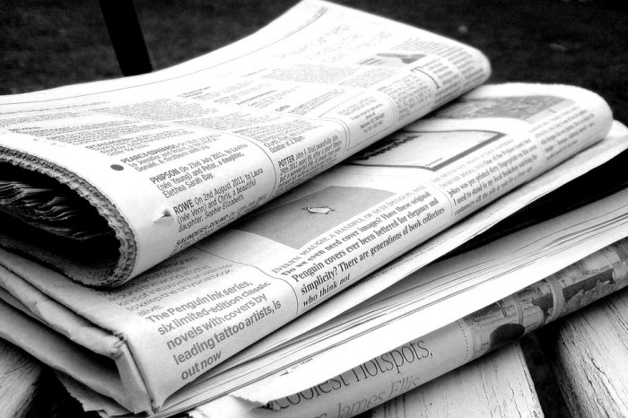 Pressing Issues - Reinventing Journalism with Long and Engaging Stories