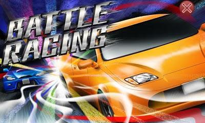 battle racing