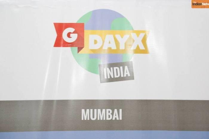 GDayX Mumbai 2013 : 12th Oct Event Coverage