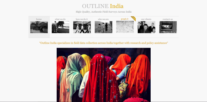 OUTLINE India