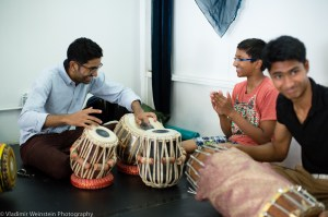 IndianRaga Rhythm Drive