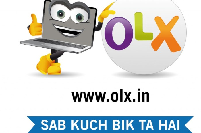 Top Features of OLX.in to Standalone