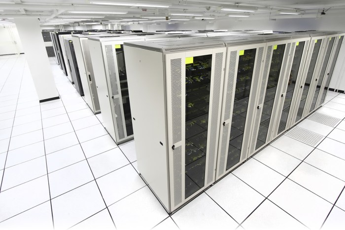 What are Data Rooms?