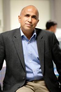 Ganesh Krishnan, Serial Entrepreneur, Chairman Portea Medical and, Founder & Ex-CEO of TutorVista