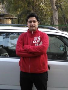 Lokesh sabharwal motachashma