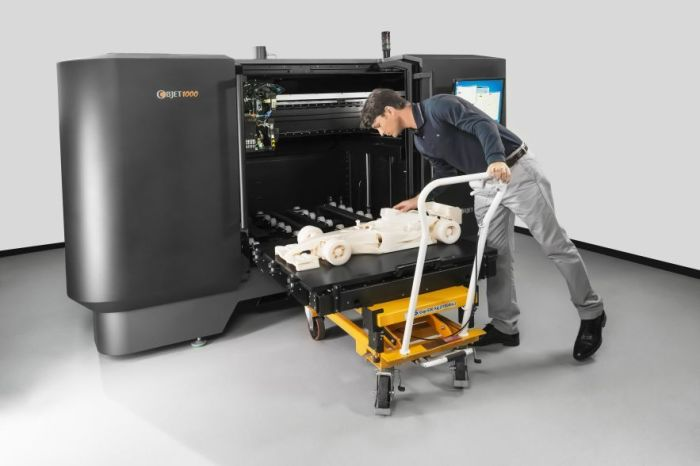 3D Printing – Opportunities, Challenges and the Future in India