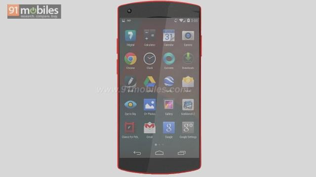 Google Nexus 6 - Concept (10)