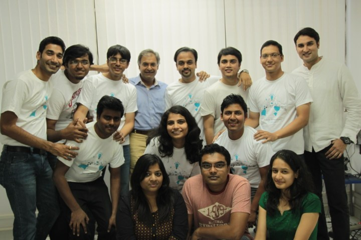 Team Vedantu
