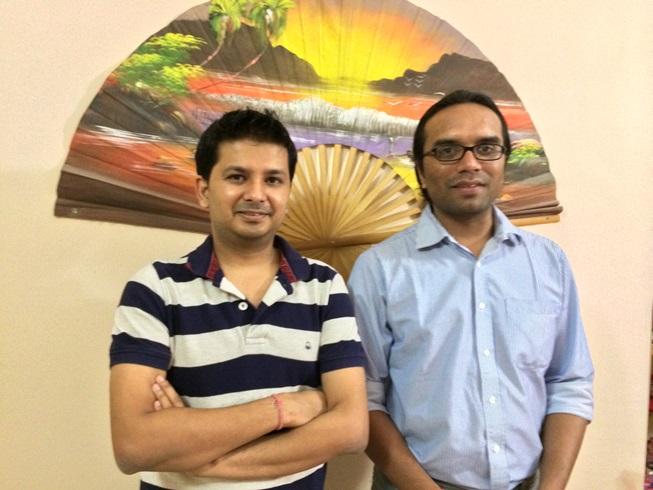 allMemoirs Founders : Mrigank Shekhar and Kush Srivastava