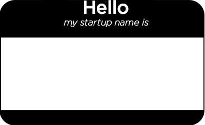 startupname