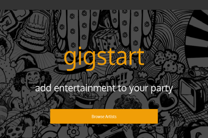 How Gigstart managed to revive acclaimed Jazz player's Career even before Launch