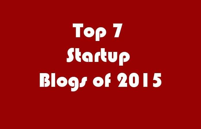Top 7 Exemplary Startup Blogs