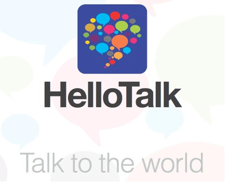 Review Of HelloTalk App - Connects You To A Native Language Speaker For Real Practice