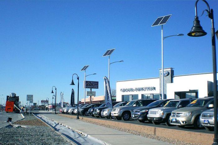Beginners Guide - Some Basic Information On Solar Parking Lights