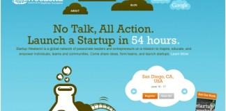 top startup design